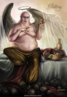 Seven Deadly Sins: Gluttony by Procrust