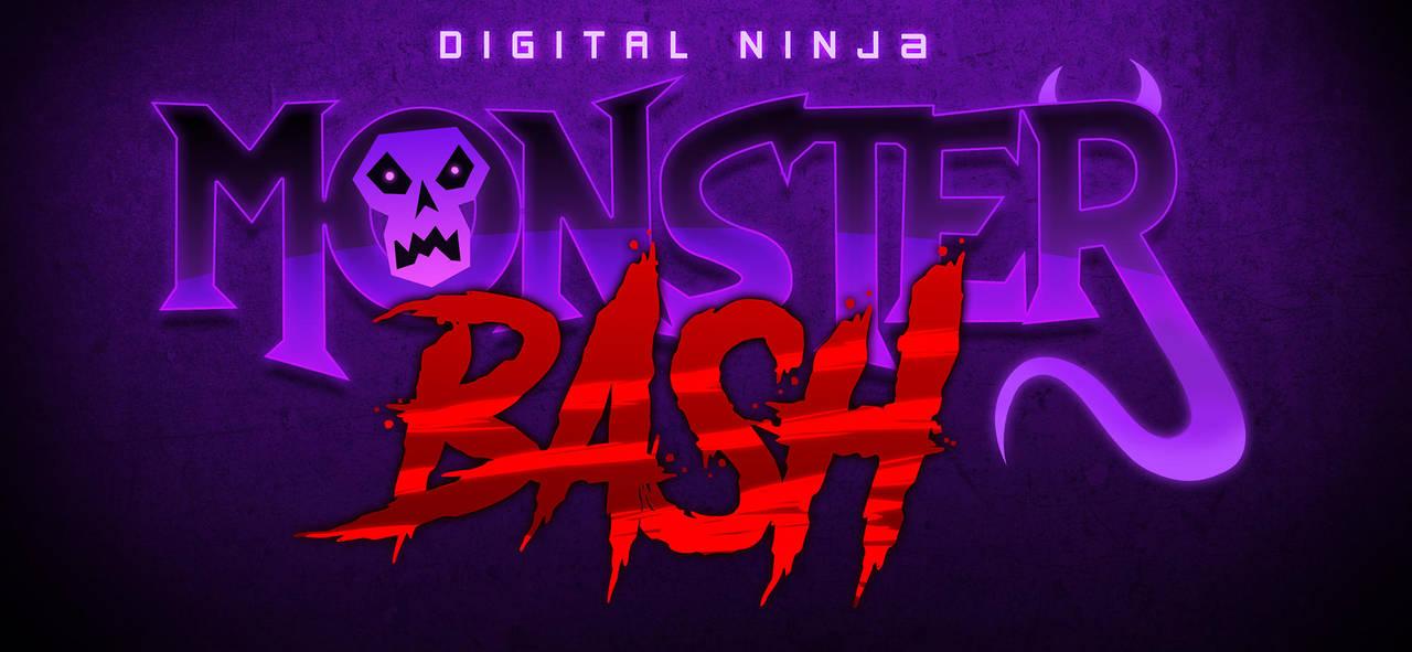 October Monster Bash! by digitalninja