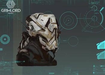 Heavy helmet 2 web by Bri-in-the-Sky