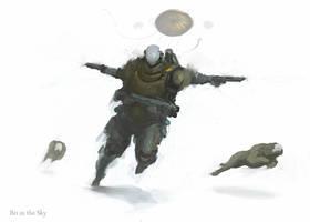 Run-N-Gun-Attack-Beavers by Bri-in-the-Sky