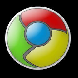 Google Chrome by quezako