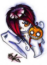 halloween by HalloweenGirl
