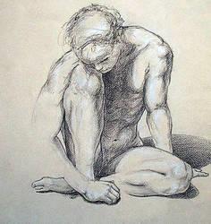 Life Drawing I by docdavis
