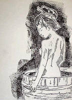 Japanese Bath by docdavis
