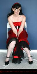 Party Dress 8 by fierystock