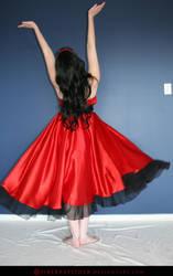 Party Dress 20 by fierystock