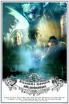 THE TEXAS CHAINSAW MASSACRE - movie poster by P-Lukaszewski