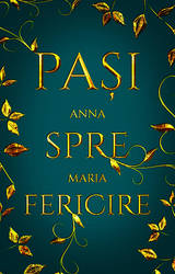 Pasi spre fericire - cover 2 by Zontah