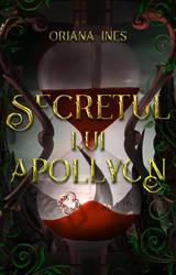 Secretul lui Apollyon - book cover by Zontah