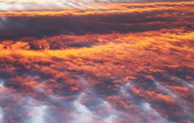 Over the Sky by Sasukeleean