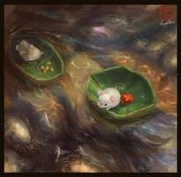 Little Adventure by TeaCi