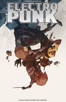 Electropunk001 Cover by jeffwamester