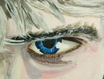 Jack Frost eye detail HD by TRINA388