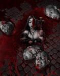 Bloody Alice of Abergavenny #2 by Kid-Eternity