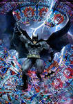 Batman Dark Knight by Kid-Eternity
