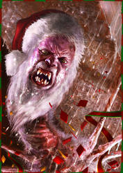The SantaThing by Kid-Eternity