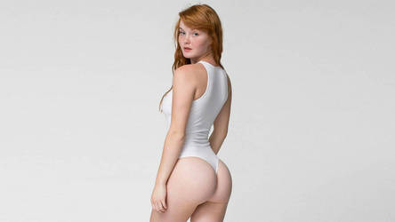 Kacy Hill by sexypei