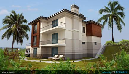 A proposal residence by alijoe
