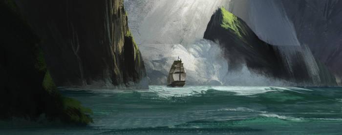 Ship 3D Version in Description by George-Eracleous