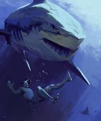 Shark by George-Eracleous