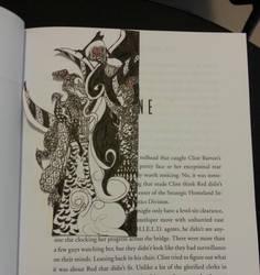 Tso Lan Bookmark by melinie17