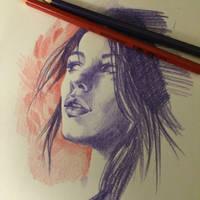 Polycolor test by Sami06