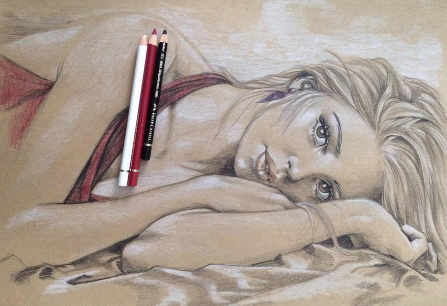 My Name is Crystal Aubry by Sami06