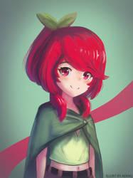 Cherry by Aekku
