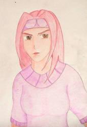 Amyrillis - Gift Art by shefanhow1