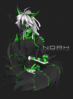 Original - Noah by Sayael