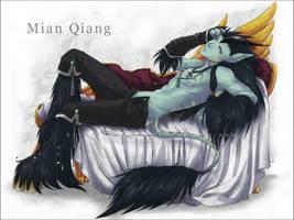 Original - Relaxing by Sayael
