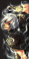 RagnarokOnline - Project Lvl 4 by Sayael