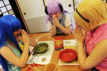 The Breakfast Brunch by Animekagura96
