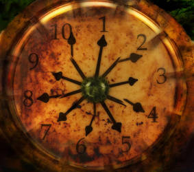 wheel of time. by sympathy4thedevil23