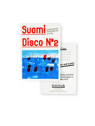 Suomi Disco 2 by gustaf-pinsel