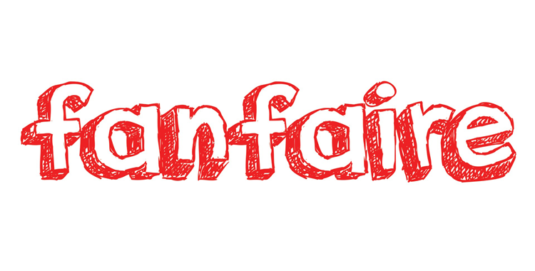 Next for Dare2Draw Fanfaire 2019 by Dare2Draw