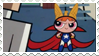 Liberty Belle stamp by ppgfan4life