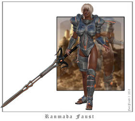 Ranmada Faust by Foulfiends
