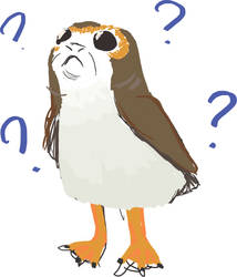i love Porgs by aroace-pirate