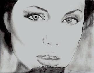 Jolie by ArTTeRr0rIsT