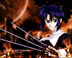 tsukihime melty blood: ciel by samoh