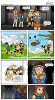 Artificial Friends by mysticalpha