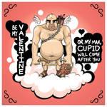 Cupid by mysticalpha