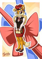 Catgirl40 by mysticalpha