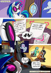 The Musical Duo by mysticalpha