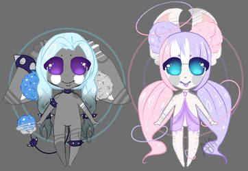 Puffles Adopts! - [1/2 OPEN] - Offer To Adopt - by GlossyAdopts
