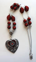 Empress's Heart by MaleficentMetals