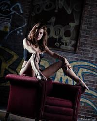 Jessica 15 by BareLight