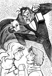 Fantom-Stein by Harry-Monster