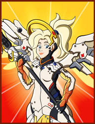 Mercy by theunknown1